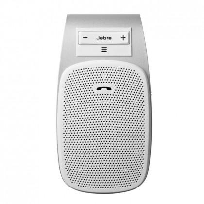 Jabra DRIVE Bluetooth handsfree, DSP, bílé