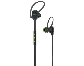 Jam Audio Transit Micro Sports Buds Green HX-EP510GR