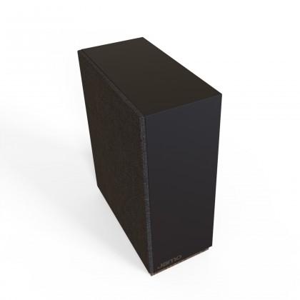 Jamo S 808 SUB - Černá ROZBALENO