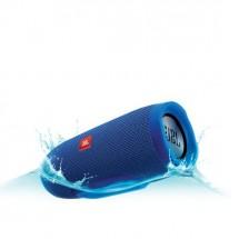 JBL Charge 3, modrá