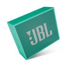 JBL GO tyrkysové ROZBALENO