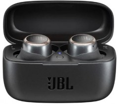 JBL Live 300TWS Black