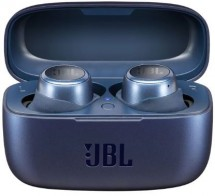 JBL Live 300TWS Blue OBAL POŠKOZEN