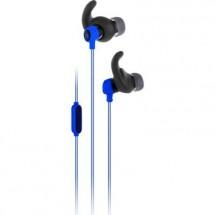 JBL Reflect Mini, modrá