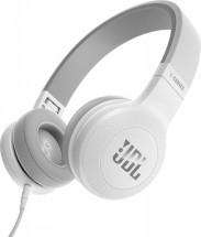 JBL sluchátka E35 bílá JBL E35WHT NEKOMPLETNÍ PŘÍSLUŠENSTVÍ