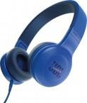 JBL sluchátka E35 modrá JBL E35BLU