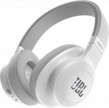 JBL sluchátka E55BT bílá JBL E55BTWHT