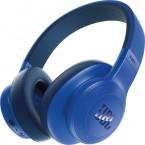JBL sluchátka E55BT modrá JBL E55BTBLU
