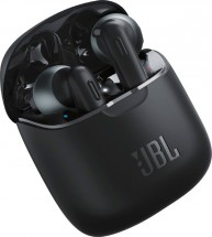 JBL Tune 220TWS, černá