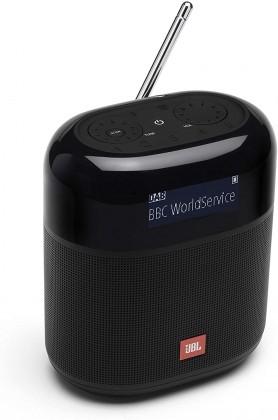 JBL Tuner XL, černá