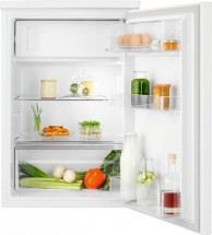 Jednodveřová chladnička Electrolux LXB1SE11W0,106/13l