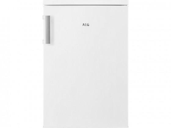 Jednodveřová lednice AEG RTB414F1AW, A+,132l