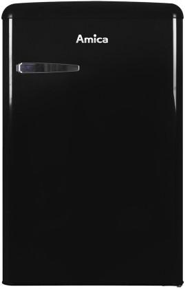 Jednodveřová lednice Amica VT 862 AB