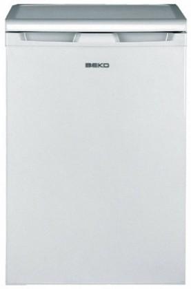 Jednodveřová lednice Beko TSE 1283