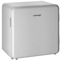 Jednodveřová lednice Concept LR2047wh