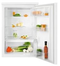 Jednodveřová lednice Electrolux LXB1AE13W0, A++,132l