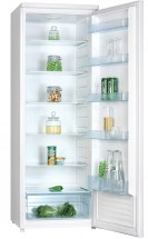 Jednodveřová lednice Guzzanti GZ 340 + dárek ventilátor Ardes AR5EA23