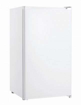 Jednodveřová lednice s mrazákem nahoře Guzzanti GZ 90