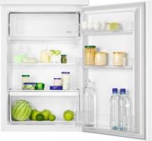 Jednodveřová lednice Zanussi ZEAN11EW0,106/13l