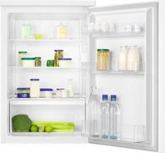 Jednodveřová lednice Zanussi ZXAN13FW0, A+,132