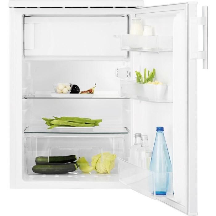 Jednodveřové s mrazákem Jednodveřová lednice Electrolux ERT1502FOW3