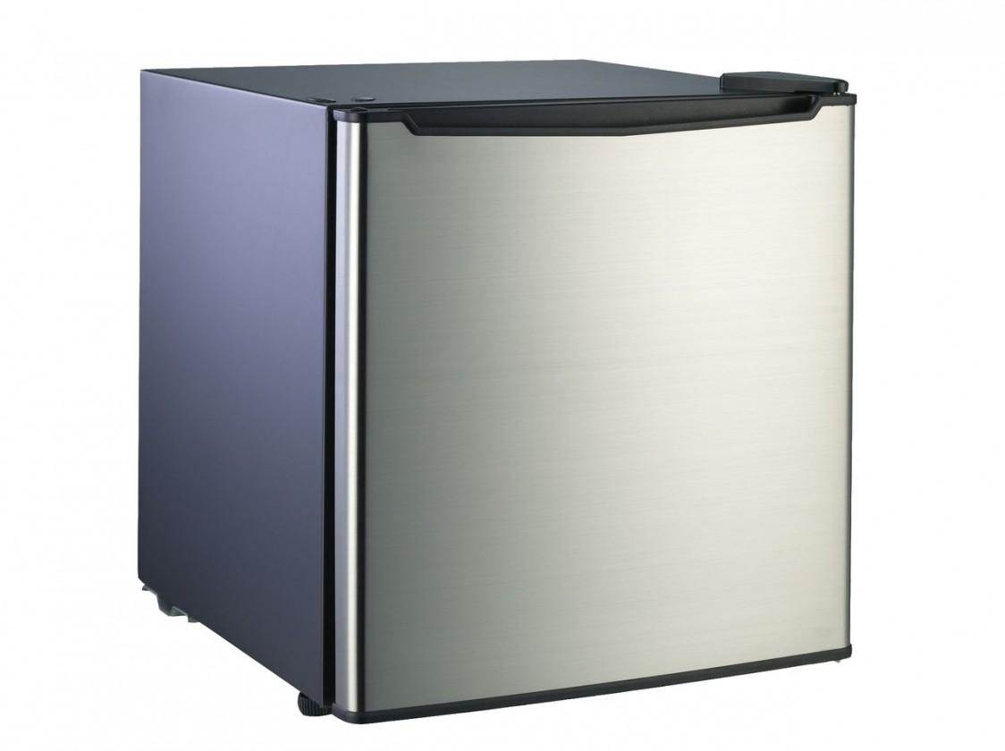 Jednodveřové s mrazákem Jednodveřová lednice Guzzanti GZ 06B