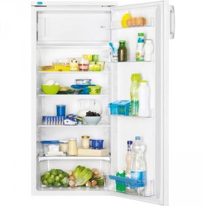 Jednodveřové s mrazákem Jednodveřová lednice Zanussi ZRA 22800 WA