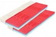 Jena Kronos - Matrace, zvýhodněné 2ks balení (2x 90x200x25)