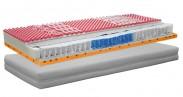 Jena TOP 3000 - Matrace, 200x120x22