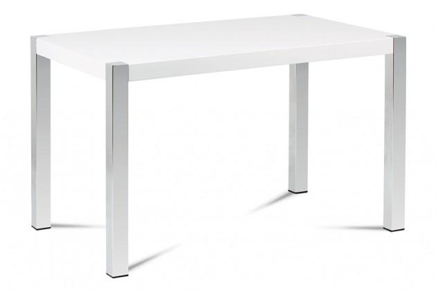 Jídelní stoly Jídelní stůl Chiper bílá
