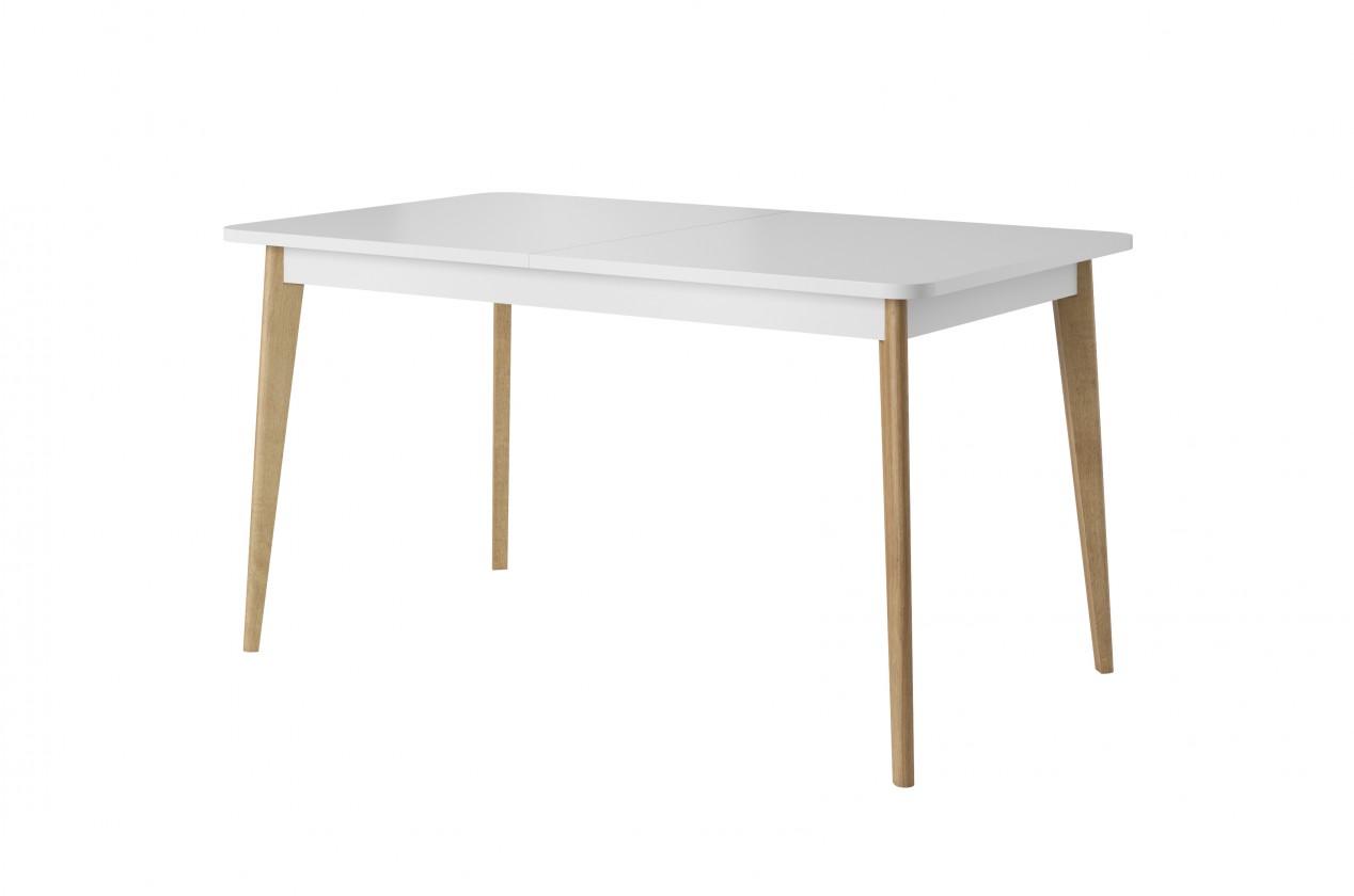 Jídelní stoly Jídelní stůl Primo Nordi rozkládací (dub)