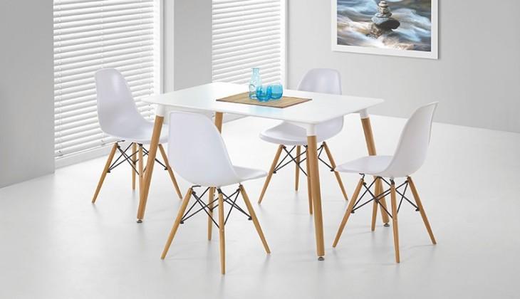 Jídelní stoly Jídelní stůl Socrates (obdélník)