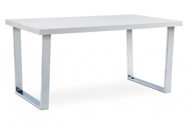 Jídelní stoly Jídelní stůl Tolox bílá