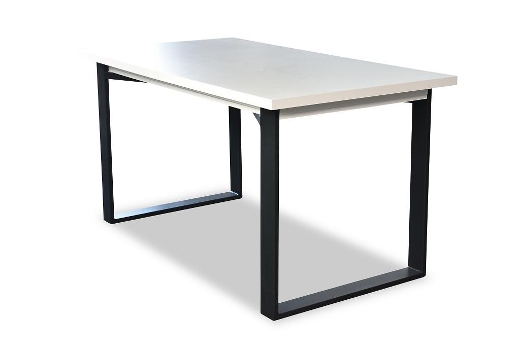 Jídelní stoly Jídelní stůl Venus - rozkládací (150/190x77x80)