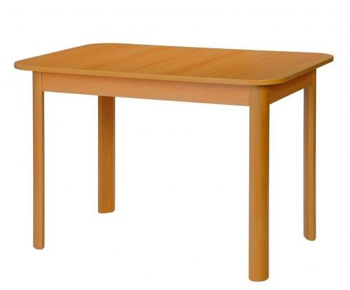 Jídelní stůl Bonus, rozkládací 110x70