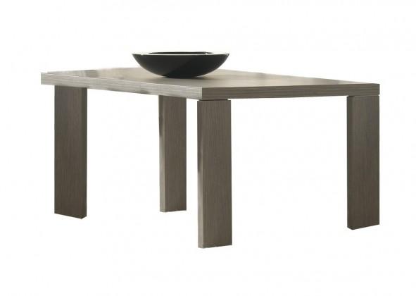 Jídelní stůl Cova - Jídelní stůl 220 C073 (dub šedý)
