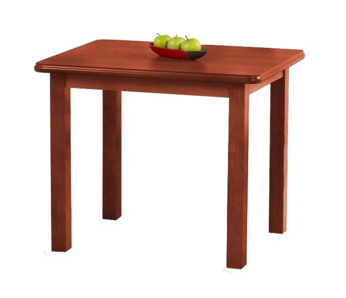 Jídelní stůl Dinner 90 (třešeň antik)