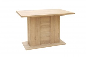 Jídelní stůl Elinor (dub bardolino)