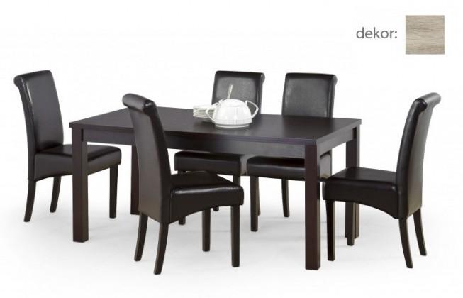 Jídelní stůl Ernest 2 (dub sonoma)