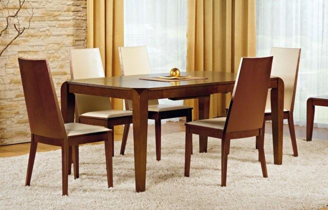 Jídelní stůl Gilberto - Jídelní stůl, rozkládací