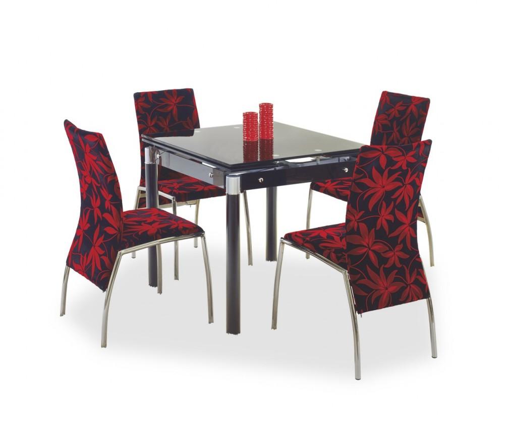 Jídelní stůl Jídelní stůl Kent (černá)