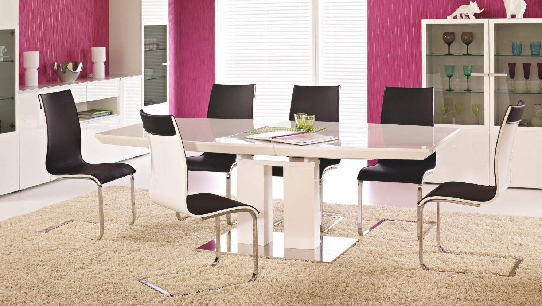 Jídelní stůl Lorenzo(bílá)