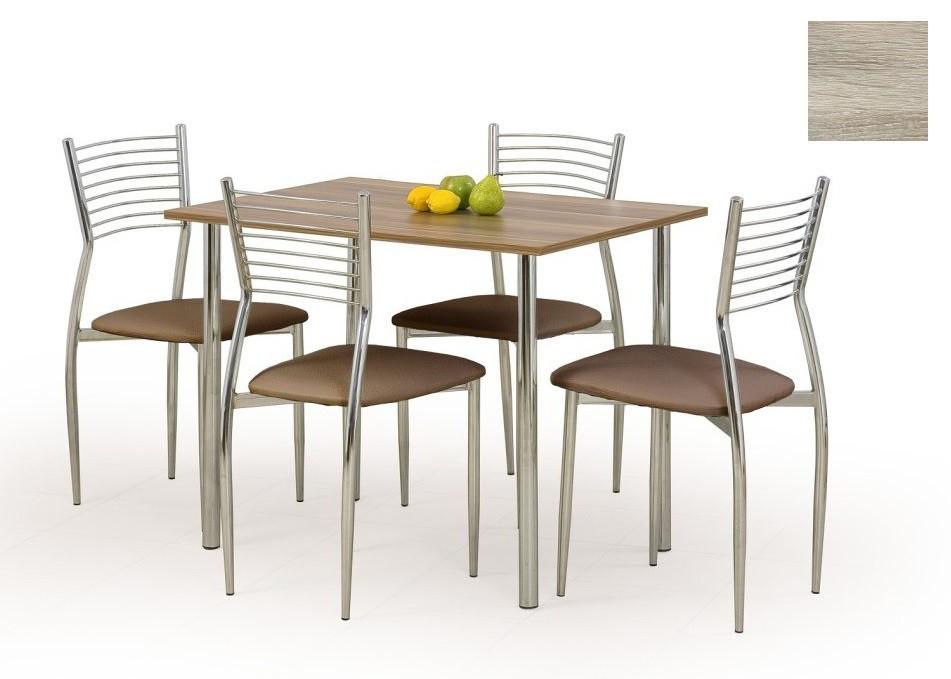 Jídelní stůl S14 (dub sonoma)