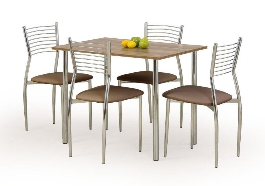 Jídelní stůl S14 (ořech)