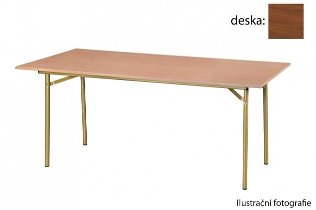Jídelní stůl Salsa-180x100(třešeň antik)