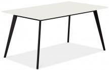 Jídelní stůl Sens (bílá, černá)