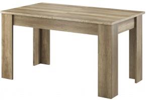 Jídelní stůl Sky - ABS (country šedá)