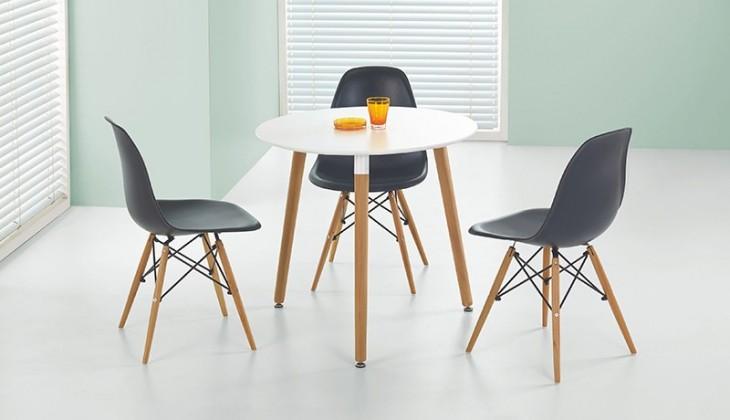 Jídelní stůl Socrates - Jídelní stůl (kulatý)
