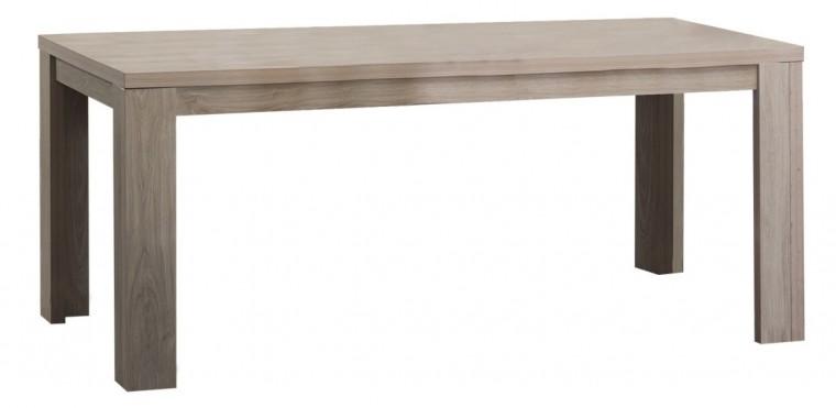 Jídelní stůl Tomba - Jídelní stůl 160 C071 (dub přírodní)