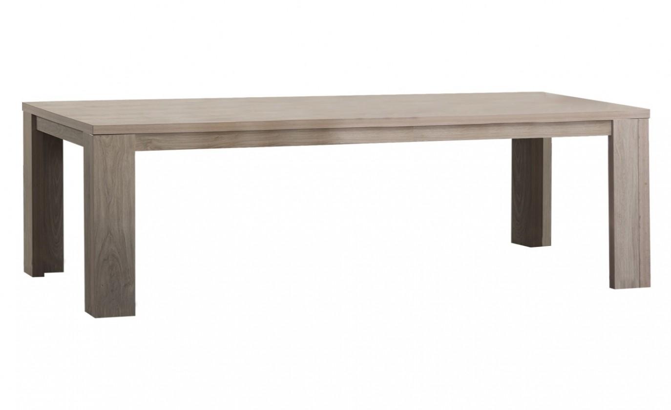 Jídelní stůl Tomba - Jídelní stůl 220 C073 (dub přírodní)